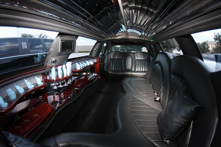 Chico Limo Service