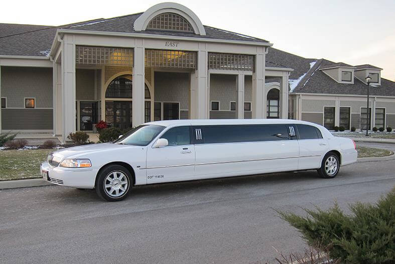 Cincinnati Limo Rental