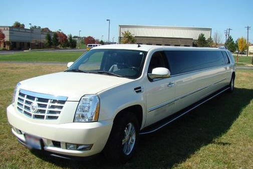 Citrus Heights Limo Rental