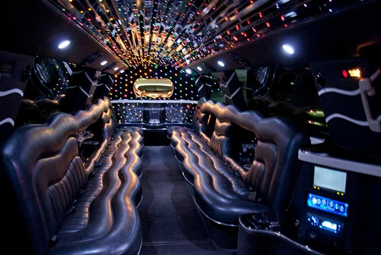 Citrus Heights Limo Service