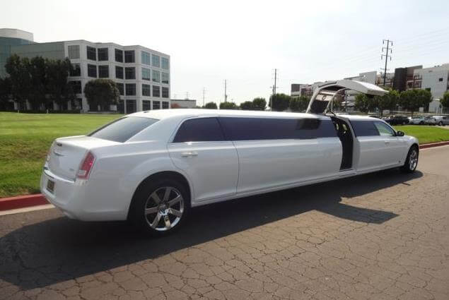 Citrus Heights Limo Prices