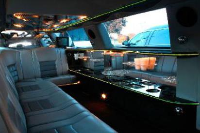 Clarksville Limo Service