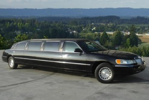 Clarksville Limo