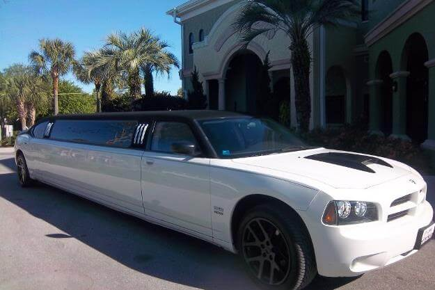 Clermont Limo Rental