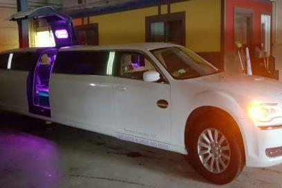 Cleveland Limo Rental