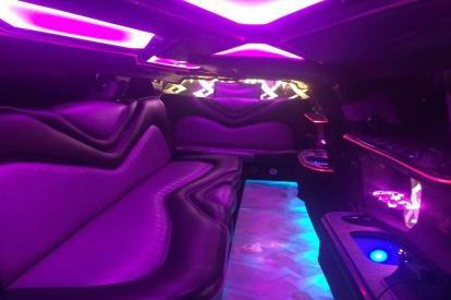 Limo Service Cleveland