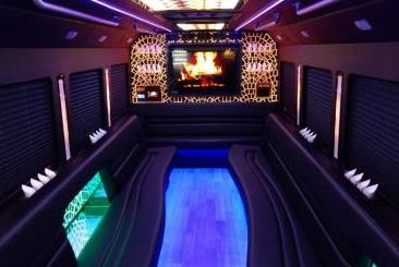 Cleveland Party Buses