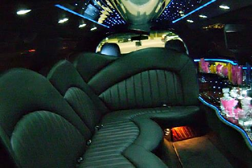 College Station Limos
