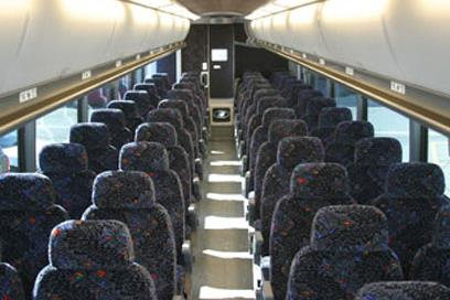 Columbia Charter Bus Service