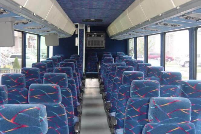 Columbia Charter Buses