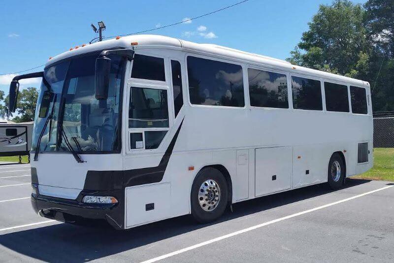 Columbus GA Party Bus Rental
