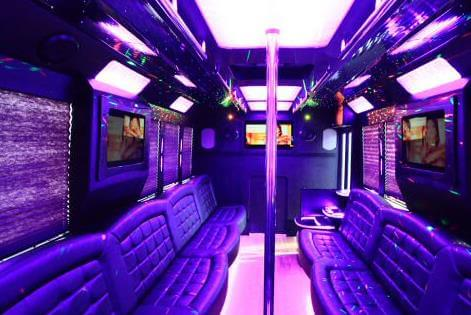Columbus Party Bus Service