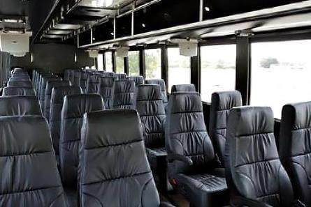 Concord Charter Bus Service