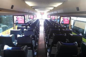 Concord Charter Buses