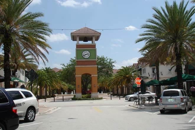 Coral Springs FL Bus Rentals