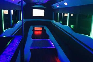 Corpus Christi Party Buses