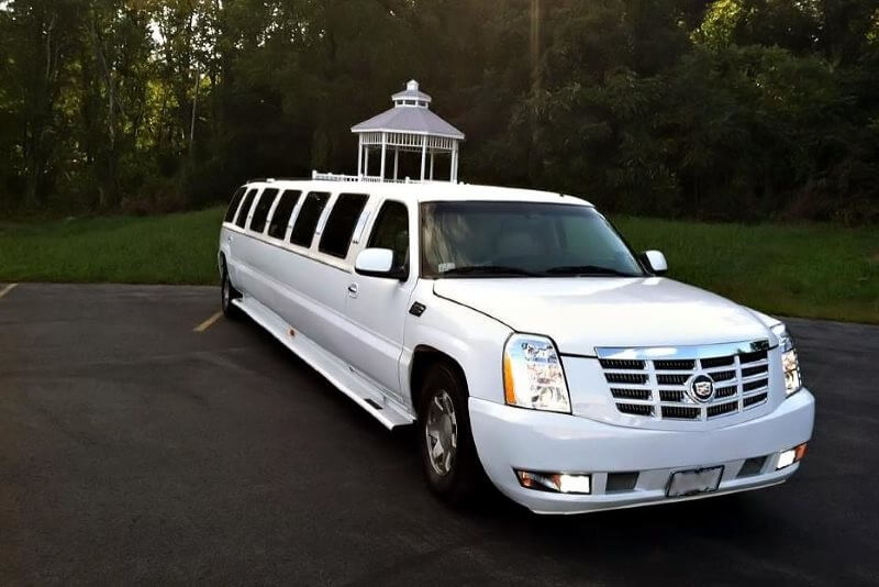 Cranston Limo Prices