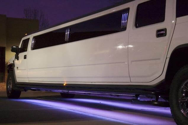 Dallas Limo Prices