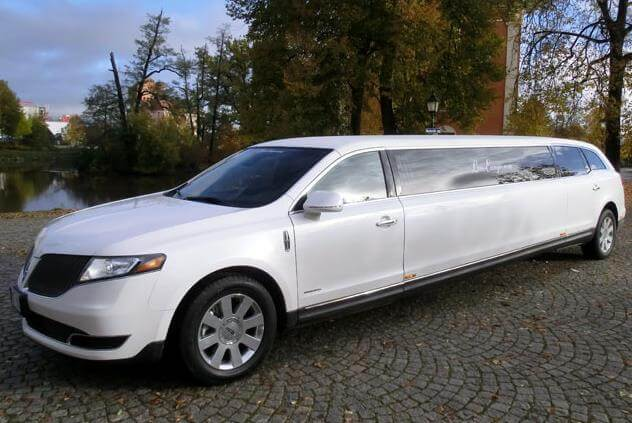 Danbury Limo Rental