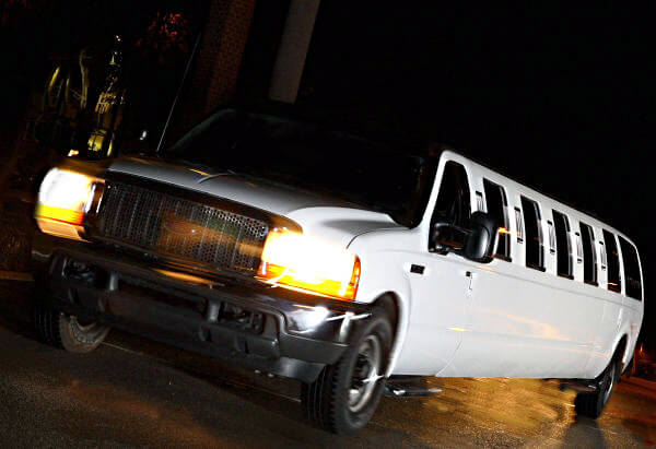 Des Moines Limo Prices