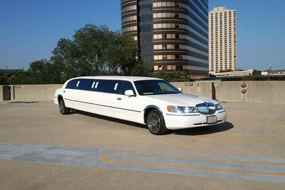 Detroit Limo Prices