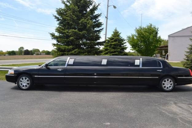 Dover Limo Rental