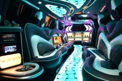 Limo Service East Orange