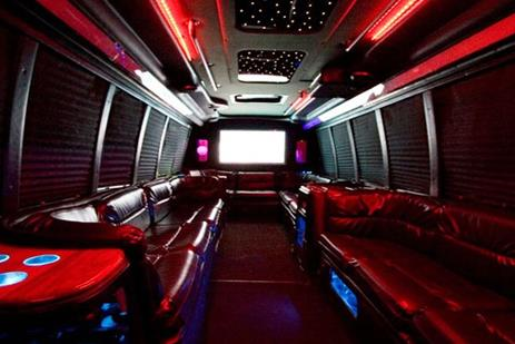 East Providence Party Buses