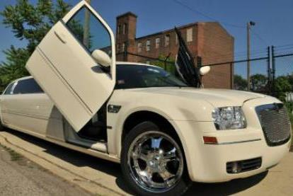 East Windsor Limo Prices