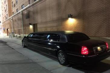 Edmond Limo Prices