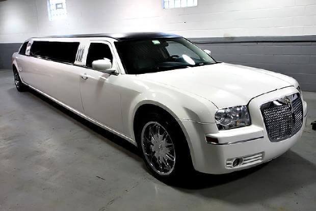 Elgin Limo Rental