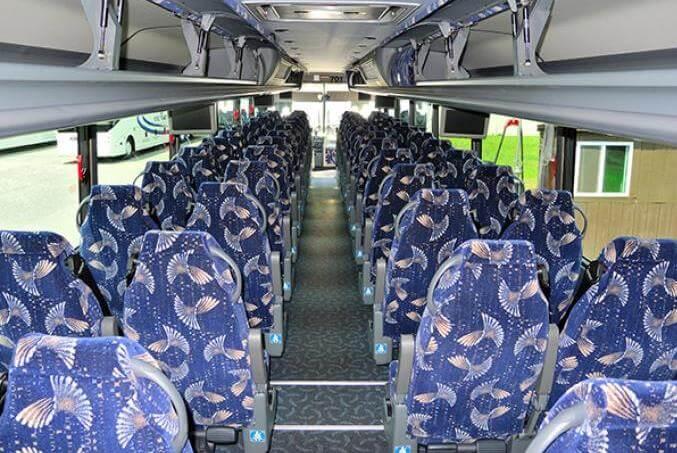 Elizabeth Charter Bus Service