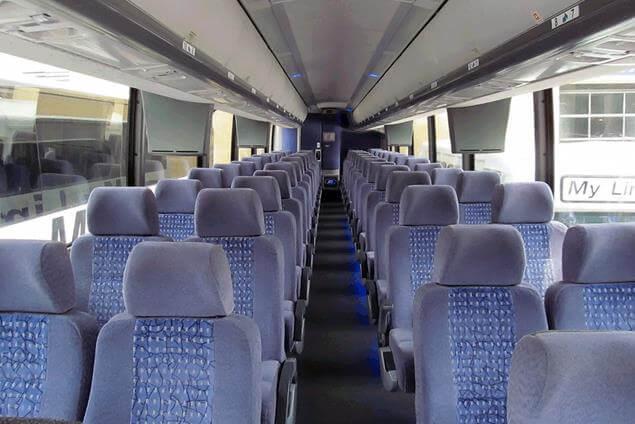 Elizabeth Charter Buses