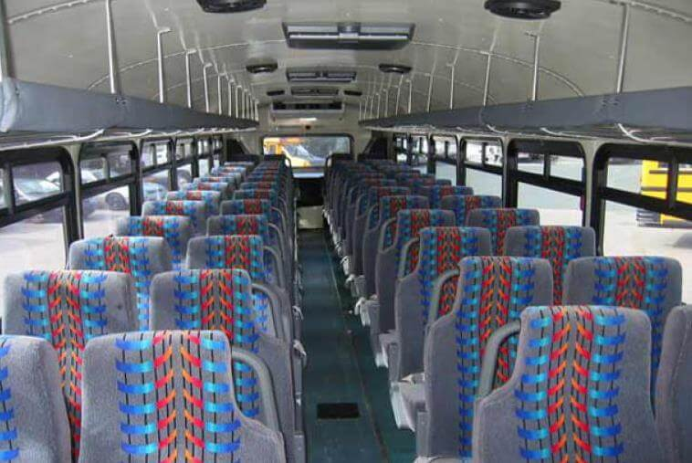 Elk Grove Charter Buses