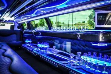 Limo Service Elk Grove