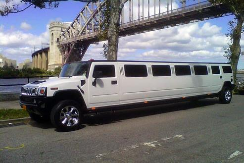 Elmwood Limo Rental