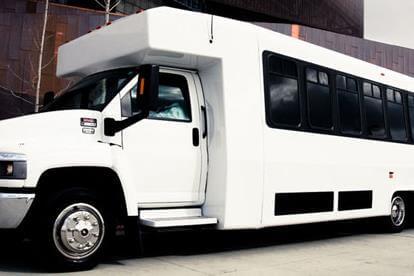 Escondido Party Bus Prices