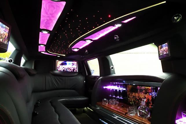 Limo Service Eugene