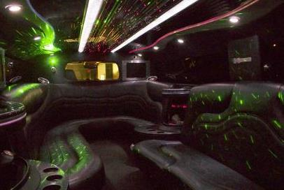 Euless Limos