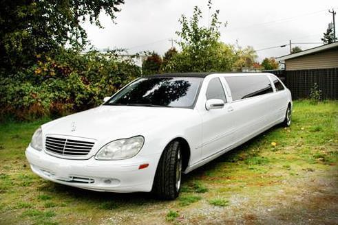 Everett Limo Rental