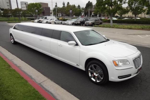 Fall River Limo Rental