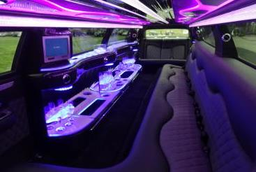 Fall River Limo Service