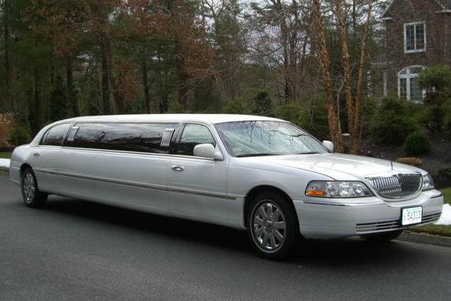Fall River Limo Prices