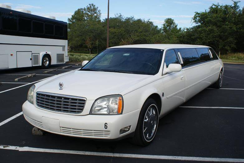 Farmington Hills Limo Rental