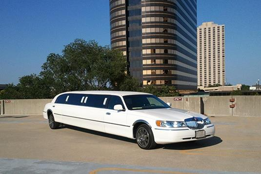 Farmington Hills Limo
