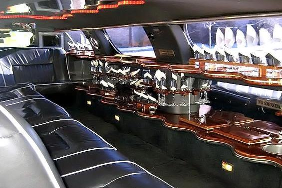 Fayetteville Limos