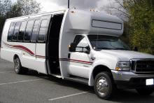 Fayetteville Party Bus Rental