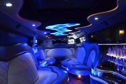 Federal Way Limo Service