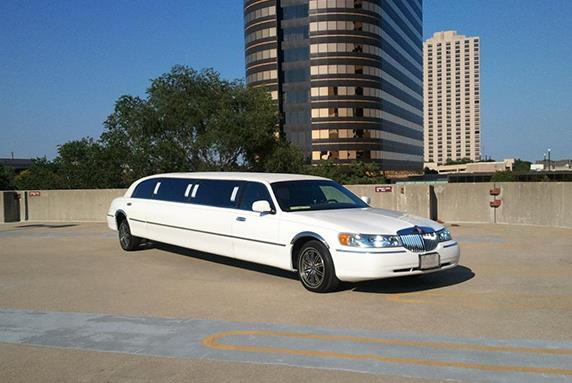 Flint Limo Rental