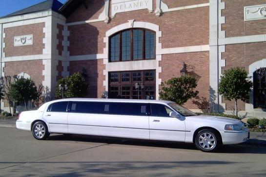 Forney Limo Rental